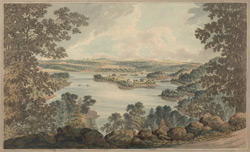 View of Cowieshill near Halifax, N.S.